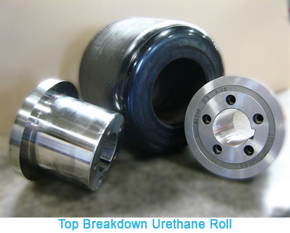 Tube and Pipe Roll Tooling
