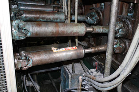 Drive Shaft Timing: Is Your Roll Forming Mill in Time?