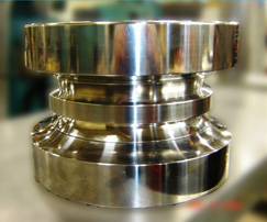 Tube and Pipe Floating Flange Rolls