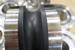 Roll Form Tooling Materials