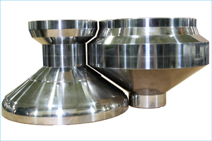 Roll Form Tooling