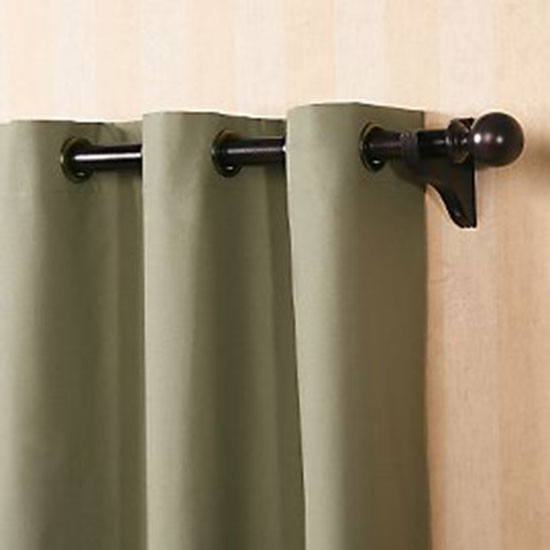 kirsch trends buck number options offers urban icarus collection most is today curtain rods hardware of versatile the s curtains matches while discount blkgld wood drapery design comfort a